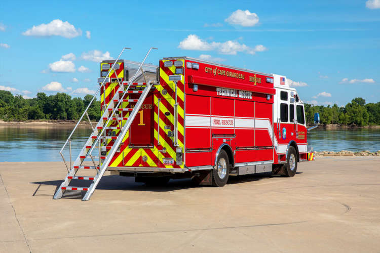 Cape-Girardeau-MO-Rescue-Drop-down-Stairs