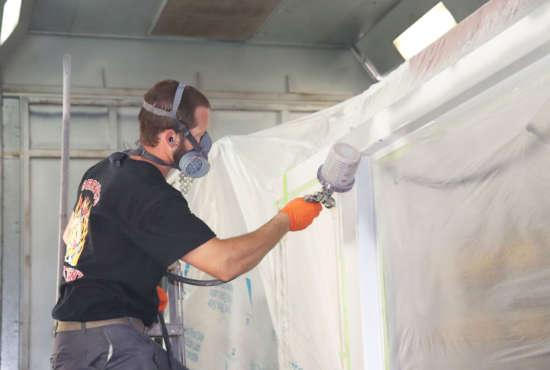 Painting-Job