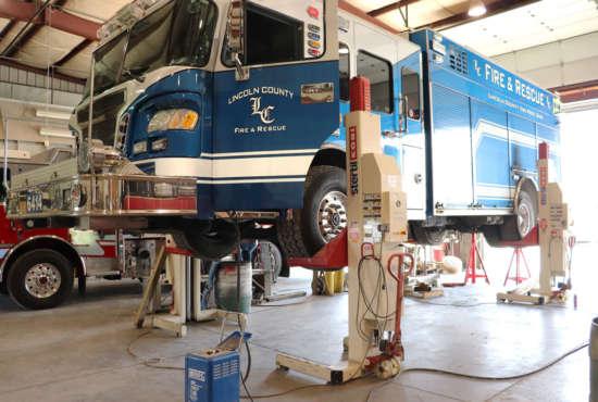 Truck-Lifts