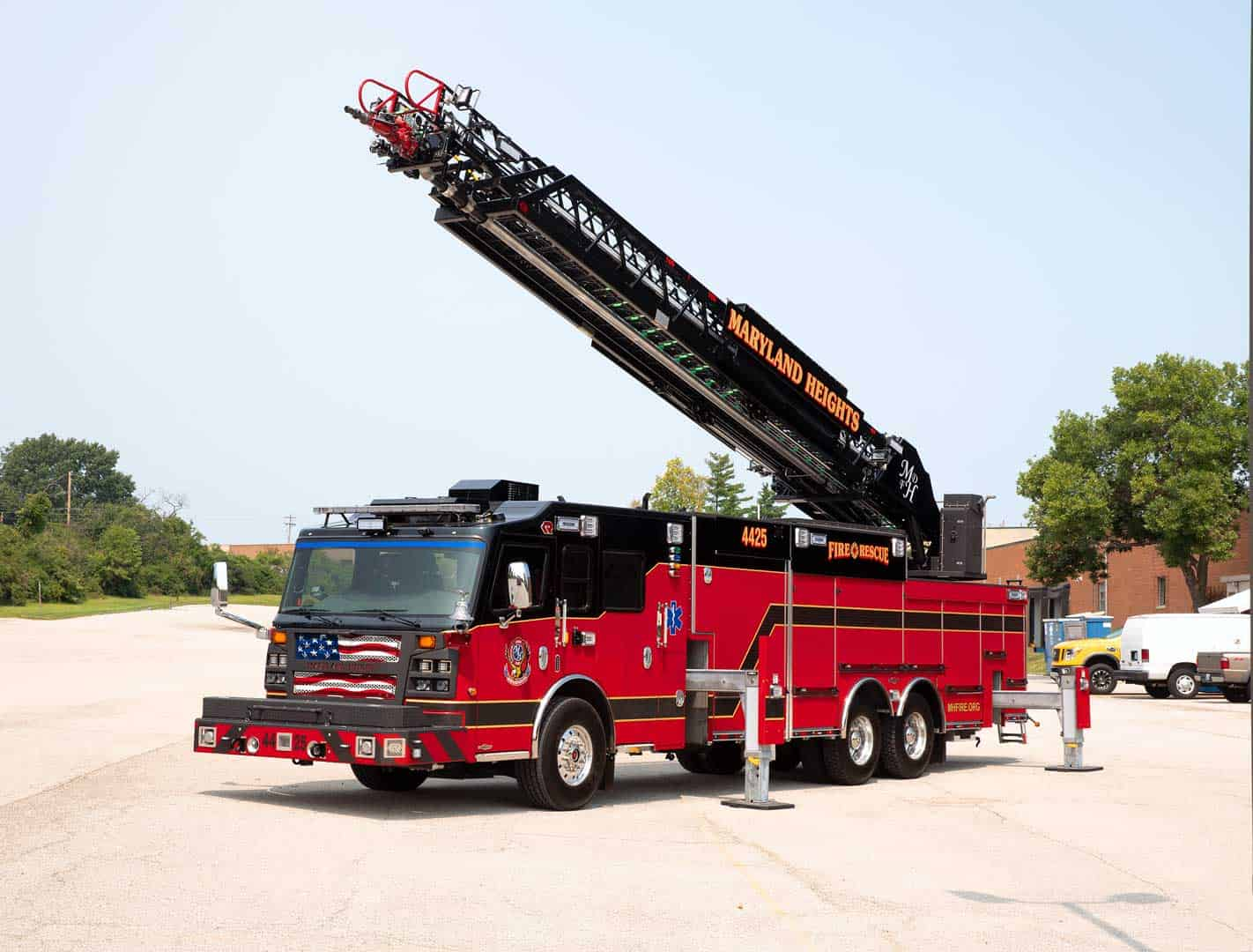 Apparatus – Sentinel Emergency Solutions