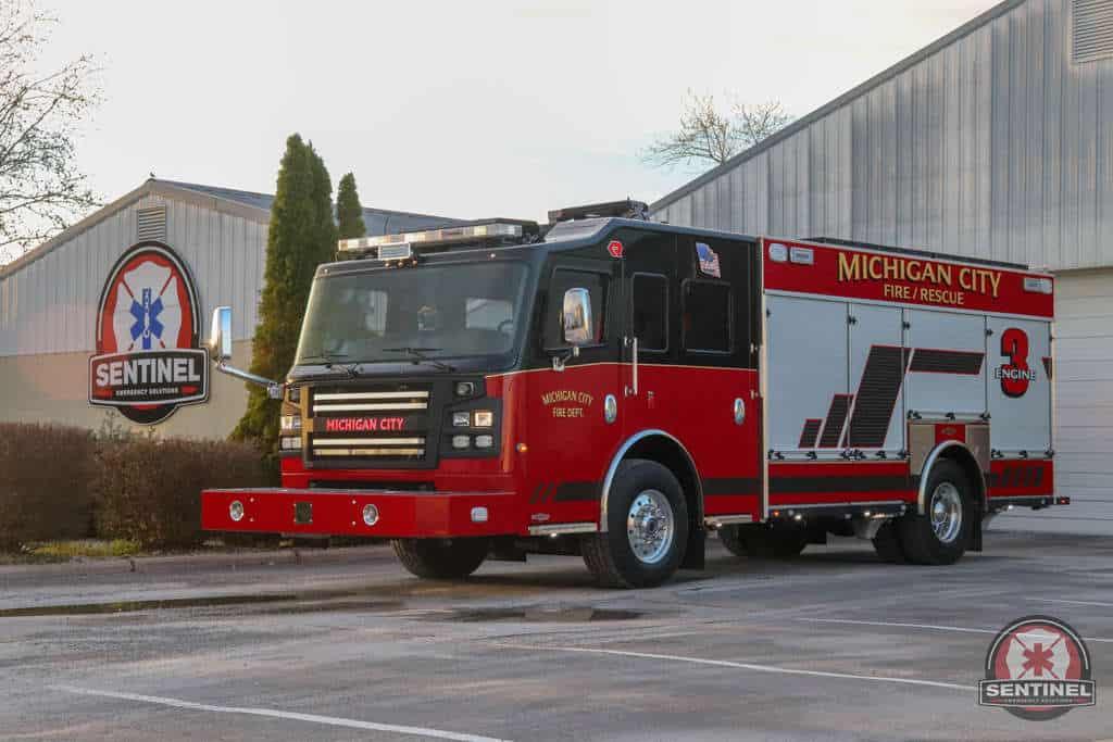 Sentinel Emergency Solutions